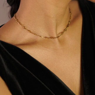 The Ra Necklace Choker
